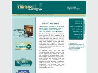 EfficientLiving.org