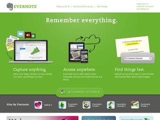 Evernote Software