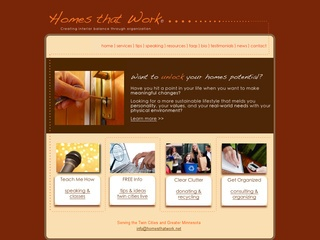 Homes That Work