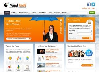 Mind Tools: Time Management Skills