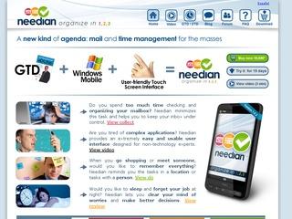 Needian – Organize in 1,2,3