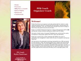 Phyllis Flood Knerr