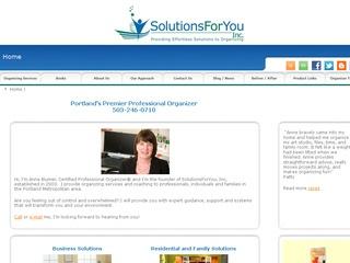 SolutionsForYou, Inc